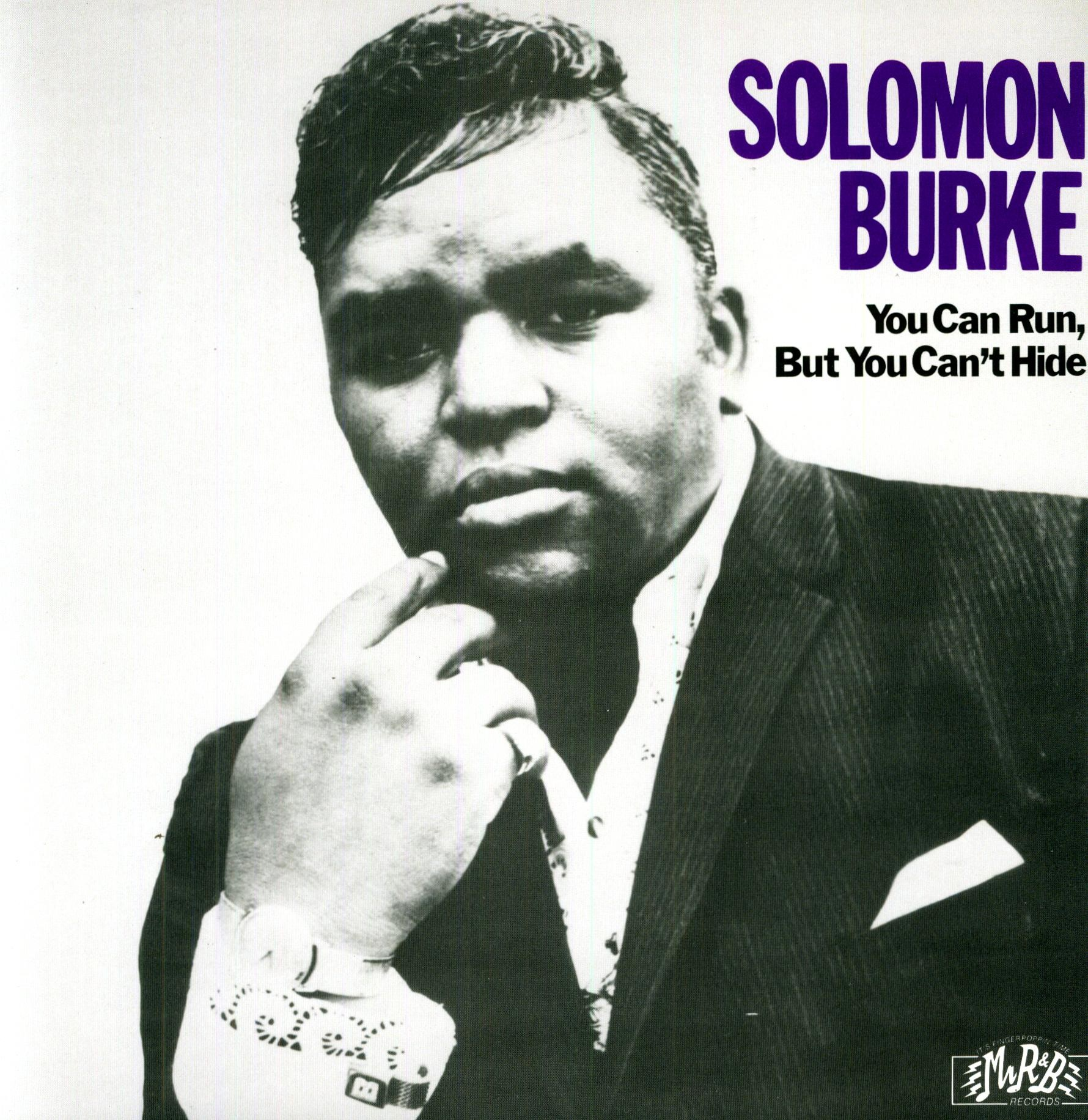 Solomon Burke Net Worth
